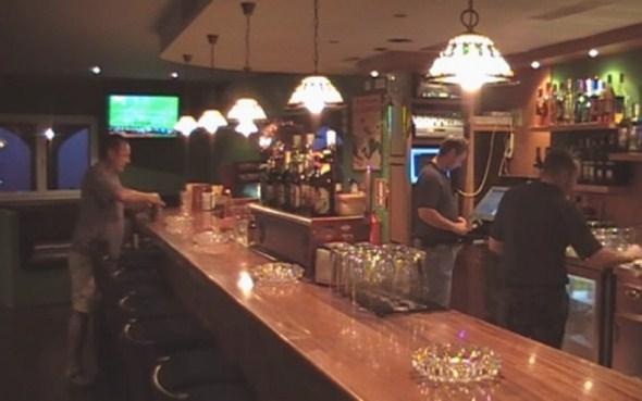 2 Rocks Irish Pub