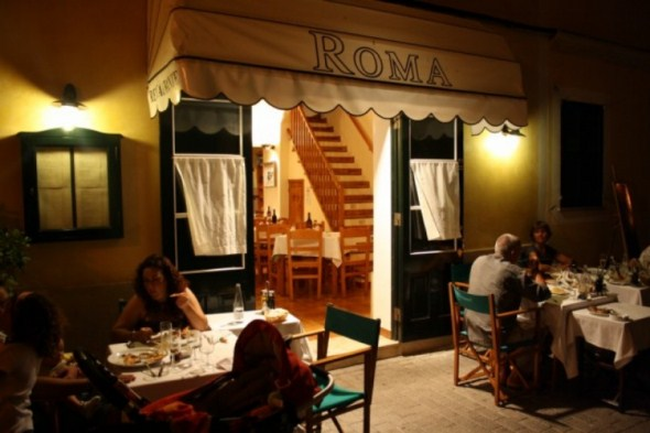 Pizzeria Roma