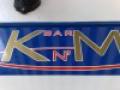 KnM bar